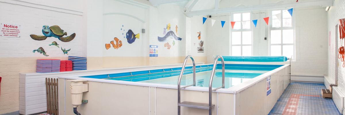 Trinity Trainer Pool